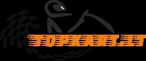 TopKart kartingai logo topkart kartingai siauliai mazeikiai klaipeda